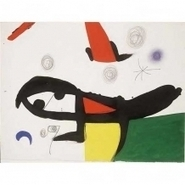 Chiostro del Bramante | Miró! Poesia e luce | AllAboutArt @ArtLife | Scoop.it