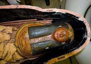 Yummy 'Meat Mummies' Prepared for Ancient Egyptians in their Trip to Eternity - French Tribune   Mesopotamia and Egypt   Scoop.it