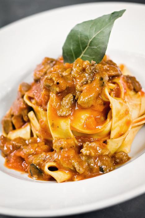 New app translates Italian menu into English for tourists | Latest news on Translation and Interpreting | Scoop.it