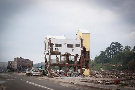 [photos] Et pendant ce temps là  ... à Ishinomaki | CWS | Japon : séisme, tsunami & conséquences | Scoop.it