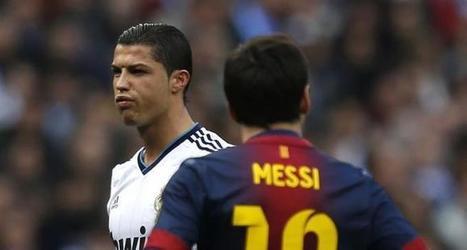 Diario Costa del Sol: El Clásico Real Madrid-Barcelona será el 8 de noviembre en el Bernabéu | Notas56 | Scoop.it