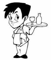 Restaurant exercise customer or waiter | Learning English is a Journey | Scoop.it