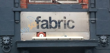 Oracle presenta MySQL Fabric | Sergio Lima | Scoop.it