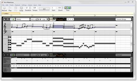 Créer votre musique pour vos capsules vidéos ou tout autre utilisation musicale   Le Top des Applications Web et Logiciels Gratuits   Scoop.it
