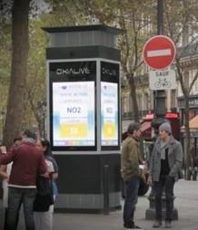 BroadSign Go Digital Out-of-Home in France | Digital Signage Software | Scoop.it