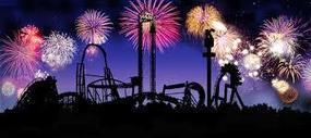 Knott's Berry Farm is having a Memorial Day Fireworks Spectacular! | Travel & Hospitality | Scoop.it