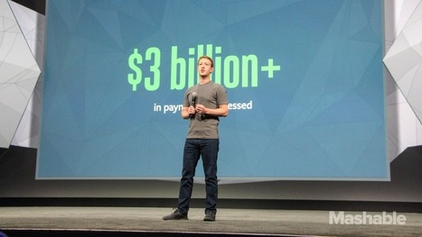 Facebook F8 Summary, Facebook Releases Mobile Ad Network and 10 Other Headlines | Social, Web, & Mobile Marketing | Scoop.it
