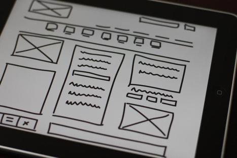 SEO for website redesign - Fabric Digital | Great Blog Posts | Scoop.it