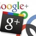 In 5 stappen een meer persoonlijke organisatie op Google Plus ...   Mediawijsheid voor leerkrachten   Scoop.it