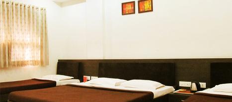 Hotel In Baroda | Zonic Digital Inc. | Scoop.it