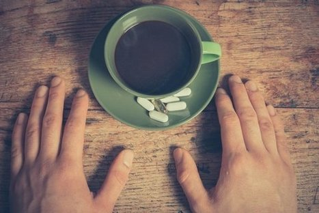 How Caffeine Improves Exercise Performance | Bazaar | Scoop.it