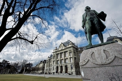 Universität Bern: Forschung top – Reputation Flop - Der Bund | Millwisch & Arato - Background & Reputation Check | Scoop.it