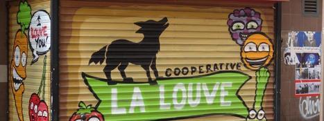 La Louve : le supermarché qui vous fait collaborer | Coopération, libre et innovation sociale ouverte | Scoop.it
