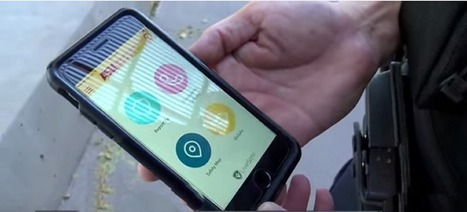 How Technology is being used to Enhance Security on Campus | Technology in Business Today | Scoop.it