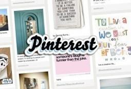 Tiene Pinterest un millón de usuarios en México - El Diario de Yucatán | Sports Social Media | Scoop.it