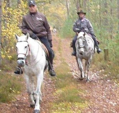 Sologne-Équi-Passion : randonnée parfaite | Autour de Nouan-le-Fuzelier | Scoop.it