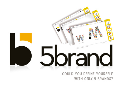 5brand on Facebook | Facebook | Brand Perception | Scoop.it
