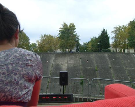 Appels à contre-courbes - Éric La Casa | DESARTSONNANTS - CRÉATION SONORE ET ENVIRONNEMENT - ENVIRONMENTAL SOUND ART - PAYSAGES ET ECOLOGIE SONORE | Scoop.it