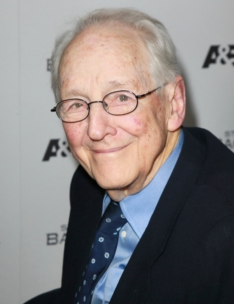 William Schallert: Actor And Former SAG President Dies At 93 | ☯ Song For A Friend ☯ | Scoop.it