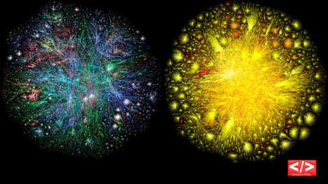 Internet sous pression : le trafic multiplié par 3 d'ici à 2019 - Science et vie   innovation, tendances, futur   Scoop.it