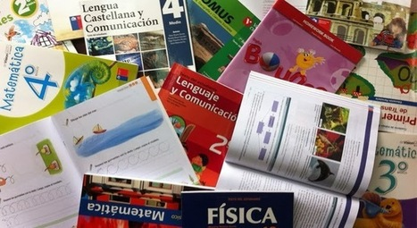 paraprofesores: TEXTOS ESCOLARES 2014 | Matty Venegas | Scoop.it