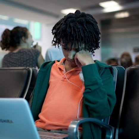 4 Tips for Staying Productive While You Travel   Always learning   Scoop.it