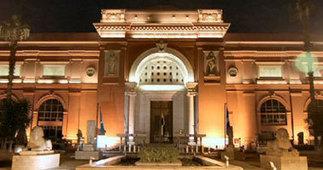 الآثار تؤكد: الشرطة تؤمن المتحف المصرى داخليا وخارجيا | Égypt-actus | Scoop.it