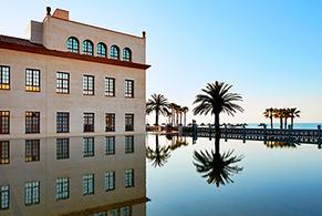 Hotel Spa: Le Méridien Ra Beach Hotel & Spa | Web Oficial | Mejor Tarifa Disponible Garantizada | Viatges i experiències | Scoop.it
