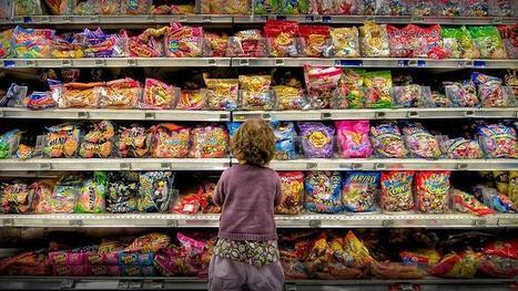 L'emballage a t-il une influence sur la perception du goût chez les enfants? | Emballage sous Atmosphere Modifiée | Scoop.it