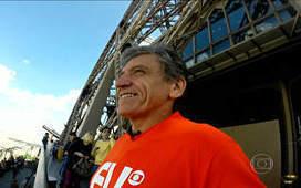 Paraibano participa de maratona em Paris | ESPORTES - DESAFIOS | Scoop.it