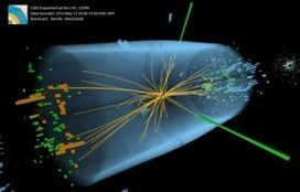 New Evidence Strengthens Case That Scientists Have Discovered a Higgs Boson - Newswise (press release) | Particle Physics | Scoop.it