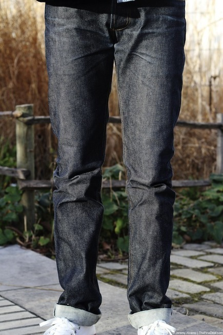 Photos : 3sixteen – ST-100X | Men's style | Scoop.it