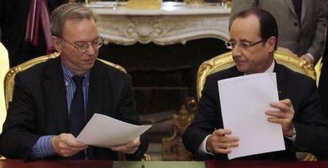 Google va aider la presse française à garder la tête hors de l'eau.   Communication et réseau sociaux   Scoop.it