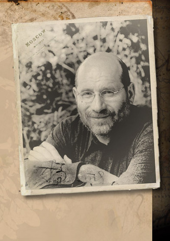 Boris Akunin: Author of Book   Murder on the Leviathan   Scoop.it