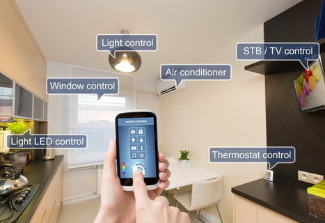 DIY Home Automation and Affordability | Information Technology & Social Media News | Scoop.it