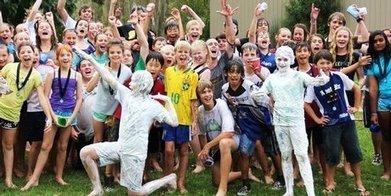 School camps: Learning in the great outdoors - Life & Style - NZ Herald News | PEO woooooooooooo | Scoop.it