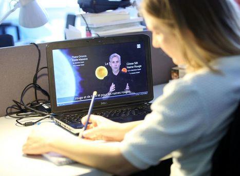 Formation : la folie des MOOC, ces cours en ligne | MOOCAFET | Scoop.it