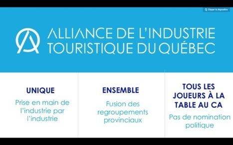 Un nouveau modèle de DMO ! Une inspiration pour Atout France.   Marketing de Destination II   Scoop.it