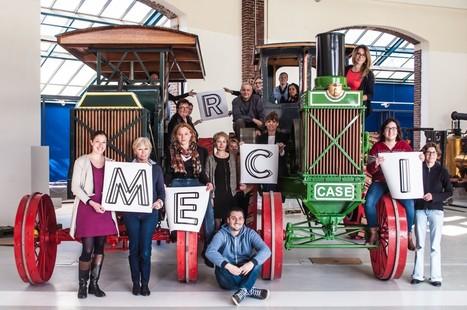 Campagnes de crowdfunding dans les lieux de patrimoine français achevées en 2016: près de 350.000€ collectés pour 29 campagnes réussies et premier bilan 2016 des collectes par plateforme (26/05/2016) | Clic France | Scoop.it