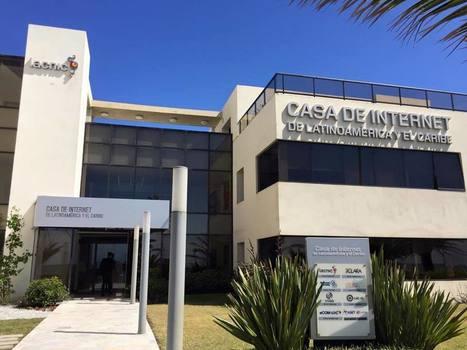 Vint Cerf en la Casa de Internet de Latinoamérica y el Caribe | Conversaciones en línea | LACNIC news selection | Scoop.it