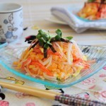 Japanese Masago Rice | Hungry Food Photography | Scoop.it