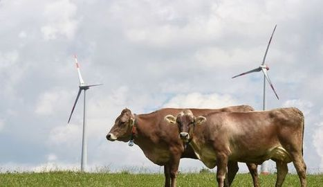 Wildpoldsried, le village bavarois qui mise tout sur les énergies vertes | Allemagne | Scoop.it