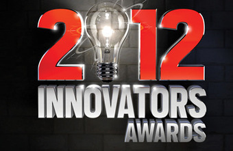 2012 Innovators Awards | Educational Technology in Higher Education | Scoop.it