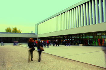 CDI - LYCEE  ROBERT SCHUMAN | Easy-doc : portails des CDI du bassin de Haguenau | Scoop.it