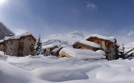 Ski Val d'Isère: an insider's guide - Telegraph | Ski-ing in France | Scoop.it