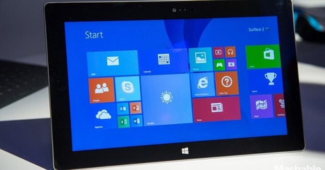 Is Microsoft Working on a Free Version of Windows 8.1? | Nerd Vittles Daily Dump | Scoop.it