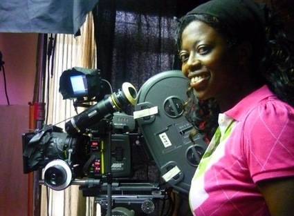 Interview With Cybel: Teaching Film in Belize | Belize in Social Media | Scoop.it