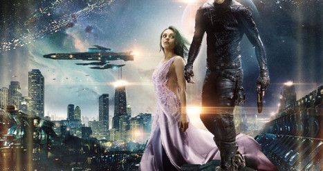Jupiter Ascending (2015) Online Movies | online movies | Scoop.it