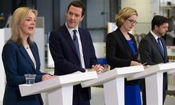 Leave the EU? Osborne calculates that would lead to Armageddon | L'Europe en questions | Scoop.it