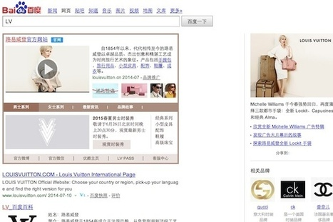 7 Must-Have Digital Tools To Promote Luxury In China | China Digital | Scoop.it